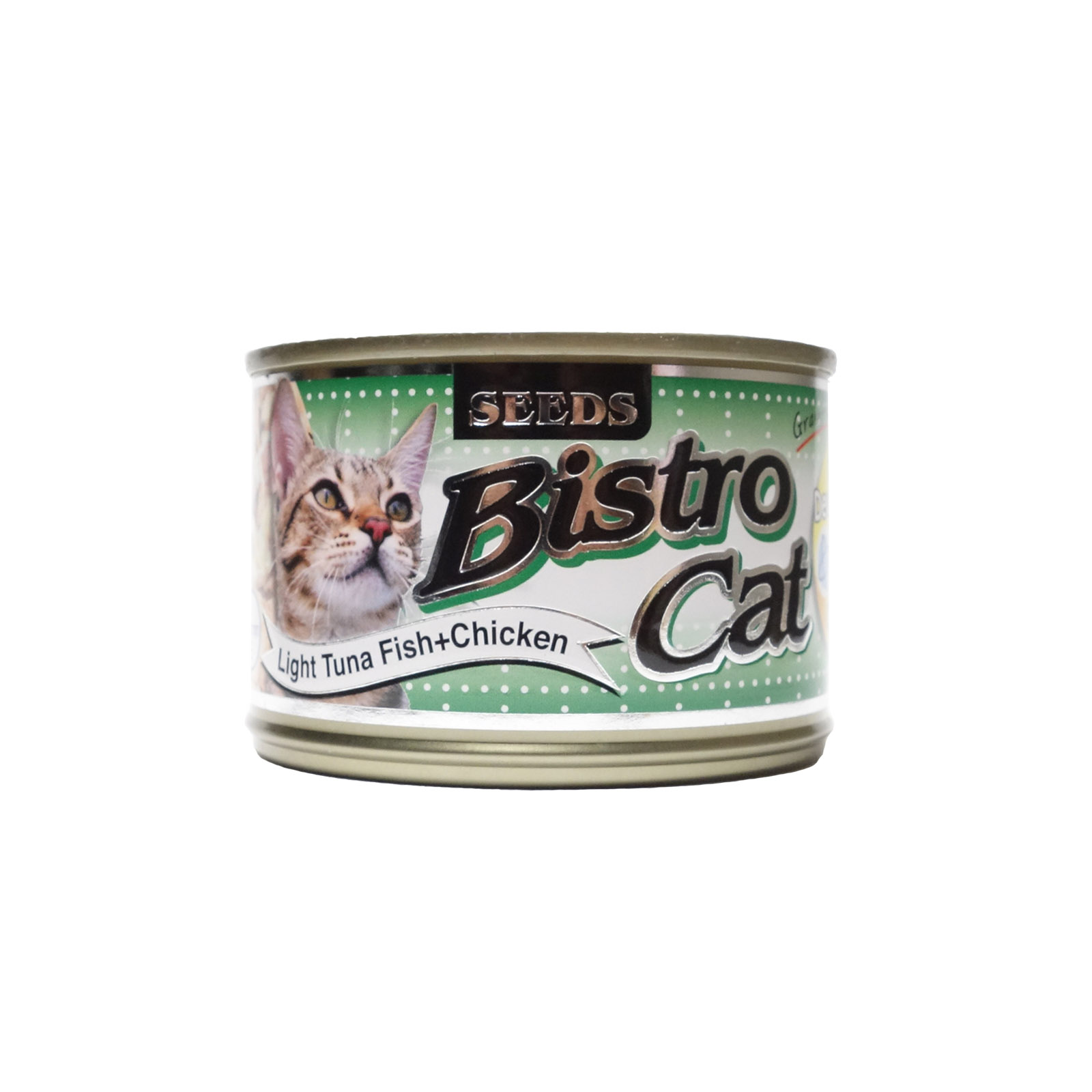 Bistro Tuna and Chicken 170g