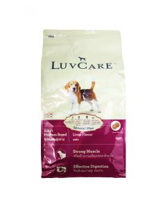 Luv Care Adult Liver 3kg