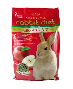 Rabbit Diet Apple 3kg