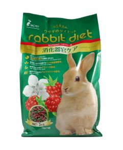 Rabbit Diet Raspberry 3kg